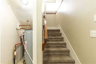 "Photo 18: 5 33860 MARSHALL Road in Abbotsford: Central Abbotsford Townhouse for sale in ""Marshall Mews"" : MLS®# R2528365"