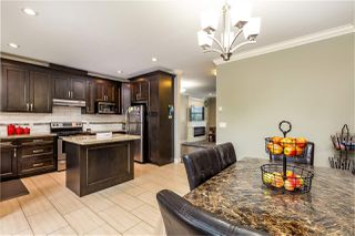 "Photo 11: 5 33860 MARSHALL Road in Abbotsford: Central Abbotsford Townhouse for sale in ""Marshall Mews"" : MLS®# R2528365"