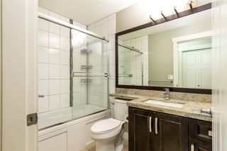 "Photo 16: 5 33860 MARSHALL Road in Abbotsford: Central Abbotsford Townhouse for sale in ""Marshall Mews"" : MLS®# R2528365"