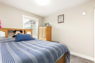 "Photo 17: 5 33860 MARSHALL Road in Abbotsford: Central Abbotsford Townhouse for sale in ""Marshall Mews"" : MLS®# R2528365"