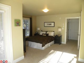 "Photo 6: 1 1486 EVERALL Street: White Rock Townhouse for sale in ""Everall Pointe"" (South Surrey White Rock)  : MLS®# F1203287"