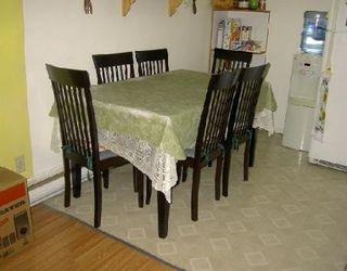 Photo 5: 921 JEFFERSON AV in WINNIPEG: Residential for sale (Canada)  : MLS®# 2908142