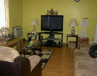 Photo 2: 921 JEFFERSON AV in WINNIPEG: Residential for sale (Canada)  : MLS®# 2908142