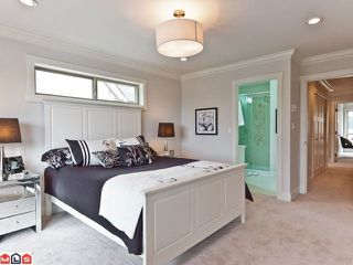 """Photo 8: 1 1434 EVERALL Street: White Rock Townhouse for sale in """"Evergreen Pointe"""" (South Surrey White Rock)  : MLS®# F1214067"""