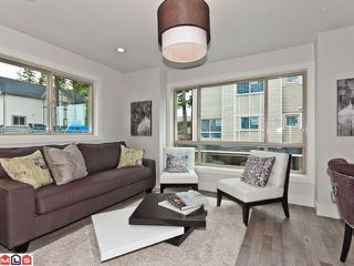 """Photo 7: 1 1434 EVERALL Street: White Rock Townhouse for sale in """"Evergreen Pointe"""" (South Surrey White Rock)  : MLS®# F1214067"""
