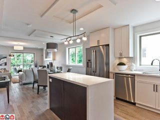 """Photo 5: 1 1434 EVERALL Street: White Rock Townhouse for sale in """"Evergreen Pointe"""" (South Surrey White Rock)  : MLS®# F1214067"""