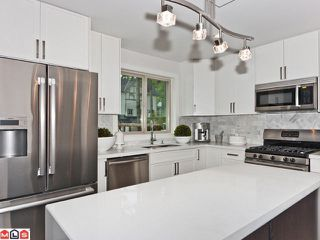 """Photo 6: 1 1434 EVERALL Street: White Rock Townhouse for sale in """"Evergreen Pointe"""" (South Surrey White Rock)  : MLS®# F1214067"""