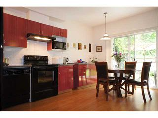 """Photo 2: 47 7488 MULBERRY Place in Burnaby: The Crest Townhouse for sale in """"SIERRA RIDGE"""" (Burnaby East)  : MLS®# V969339"""