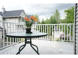 """Photo 10: 47 7488 MULBERRY Place in Burnaby: The Crest Townhouse for sale in """"SIERRA RIDGE"""" (Burnaby East)  : MLS®# V969339"""