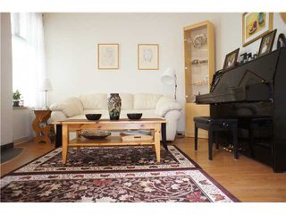 """Photo 3: 47 7488 MULBERRY Place in Burnaby: The Crest Townhouse for sale in """"SIERRA RIDGE"""" (Burnaby East)  : MLS®# V969339"""