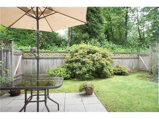 """Photo 9: 47 7488 MULBERRY Place in Burnaby: The Crest Townhouse for sale in """"SIERRA RIDGE"""" (Burnaby East)  : MLS®# V969339"""
