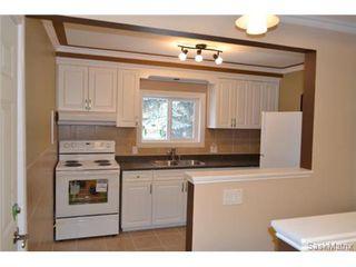 Photo 6: 1706 2nd Avenue North in Saskatoon: Kelsey/Woodlawn Single Family Dwelling for sale (Saskatoon Area 03)  : MLS®# 448794
