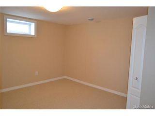 Photo 8: 1706 2nd Avenue North in Saskatoon: Kelsey/Woodlawn Single Family Dwelling for sale (Saskatoon Area 03)  : MLS®# 448794