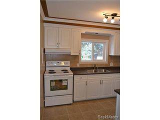 Photo 5: 1706 2nd Avenue North in Saskatoon: Kelsey/Woodlawn Single Family Dwelling for sale (Saskatoon Area 03)  : MLS®# 448794