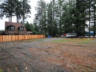 Photo 11: Lot 2 Fashoda Pl in VICTORIA: La Happy Valley Land for sale (Langford)  : MLS®# 626213