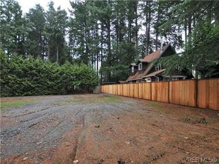 Photo 3: Lot 2 Fashoda Pl in VICTORIA: La Happy Valley Land for sale (Langford)  : MLS®# 626213