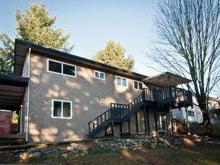 Photo 2: 32456 MCRAE Avenue in Mission: Mission BC House for sale : MLS®# F1300400