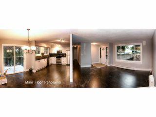 Photo 8: 32456 MCRAE Avenue in Mission: Mission BC House for sale : MLS®# F1300400