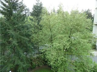 """Photo 7: 608 4165 MAYWOOD Street in Burnaby: Metrotown Condo for sale in """"PLACE ON THE PARK"""" (Burnaby South)  : MLS®# V1007451"""