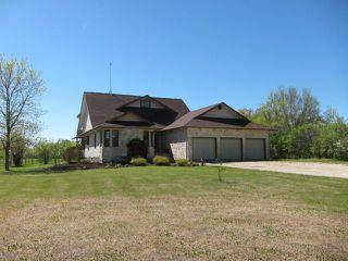 Photo 1: 66020 PR 206 Highway in SPRNGFLD: Anola / Dugald / Hazelridge / Oakbank / Vivian Residential for sale (Winnipeg area)  : MLS®# 1310654
