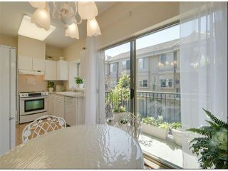 "Photo 6: 1534 BEST Street: White Rock Townhouse for sale in ""The Courtyards"" (South Surrey White Rock)  : MLS®# F1316341"