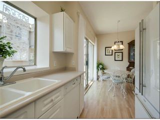 "Photo 4: 1534 BEST Street: White Rock Townhouse for sale in ""The Courtyards"" (South Surrey White Rock)  : MLS®# F1316341"