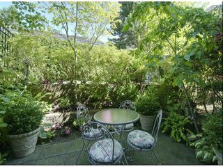 "Photo 20: 1534 BEST Street: White Rock Townhouse for sale in ""The Courtyards"" (South Surrey White Rock)  : MLS®# F1316341"