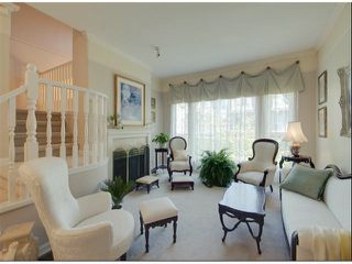 "Photo 10: 1534 BEST Street: White Rock Townhouse for sale in ""The Courtyards"" (South Surrey White Rock)  : MLS®# F1316341"