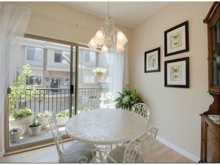"Photo 5: 1534 BEST Street: White Rock Townhouse for sale in ""The Courtyards"" (South Surrey White Rock)  : MLS®# F1316341"