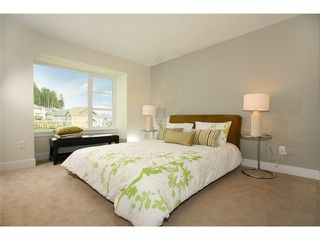 Photo 4: 21 1299 Coast Meridian in Breeze Residence: Burke Mountain Home for sale ()