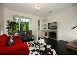 Photo 2: 21 1299 Coast Meridian in Breeze Residence: Burke Mountain Home for sale ()