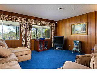 Photo 11: SAN CARLOS House for sale : 4 bedrooms : 7380 Casper Drive in San Diego
