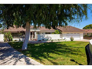Photo 3: SAN CARLOS House for sale : 4 bedrooms : 7380 Casper Drive in San Diego