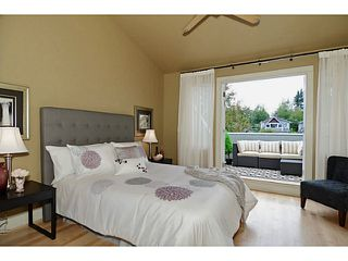 """Photo 6: 132 W 16TH Avenue in Vancouver: Cambie Townhouse for sale in """"CAMBIE VILLAGE"""" (Vancouver West)  : MLS®# V1025834"""