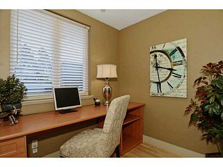 """Photo 10: 132 W 16TH Avenue in Vancouver: Cambie Townhouse for sale in """"CAMBIE VILLAGE"""" (Vancouver West)  : MLS®# V1025834"""