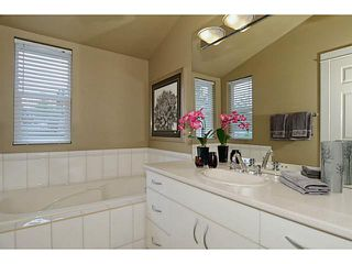"""Photo 8: 132 W 16TH Avenue in Vancouver: Cambie Townhouse for sale in """"CAMBIE VILLAGE"""" (Vancouver West)  : MLS®# V1025834"""