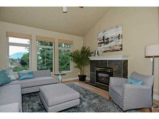 """Photo 2: 132 W 16TH Avenue in Vancouver: Cambie Townhouse for sale in """"CAMBIE VILLAGE"""" (Vancouver West)  : MLS®# V1025834"""