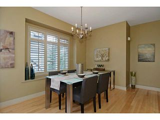 """Photo 4: 132 W 16TH Avenue in Vancouver: Cambie Townhouse for sale in """"CAMBIE VILLAGE"""" (Vancouver West)  : MLS®# V1025834"""