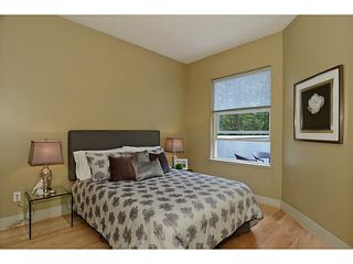 """Photo 9: 132 W 16TH Avenue in Vancouver: Cambie Townhouse for sale in """"CAMBIE VILLAGE"""" (Vancouver West)  : MLS®# V1025834"""