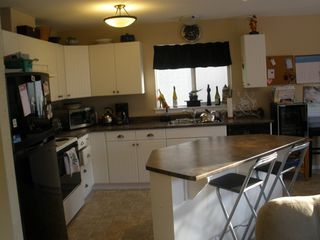 Photo 2: 56-1760 Copperhead Drive in Kamloops: Pineview Townhouse for sale : MLS®# 120349