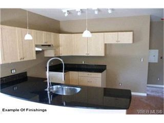 Photo 3: 103 821 Goldstream Avenue in VICTORIA: La Langford Proper Condo Apartment for sale (Langford)  : MLS®# 216098