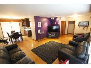 Photo 10: 860 Airlies Street in WINNIPEG: West Kildonan / Garden City Residential for sale (North West Winnipeg)  : MLS®# 1418008