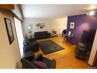 Photo 9: 860 Airlies Street in WINNIPEG: West Kildonan / Garden City Residential for sale (North West Winnipeg)  : MLS®# 1418008