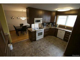 Photo 2: 860 Airlies Street in WINNIPEG: West Kildonan / Garden City Residential for sale (North West Winnipeg)  : MLS®# 1418008