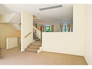"Photo 4: 104 5838 BERTON Avenue in Vancouver: University VW Townhouse for sale in ""THE WESBROOK"" (Vancouver West)  : MLS®# V1078429"