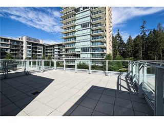 "Photo 20: 104 5838 BERTON Avenue in Vancouver: University VW Townhouse for sale in ""THE WESBROOK"" (Vancouver West)  : MLS®# V1078429"