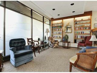 """Photo 11: 304 740 HAMILTON Street in New Westminster: Uptown NW Condo for sale in """"THE STATESMAN"""" : MLS®# V1081767"""
