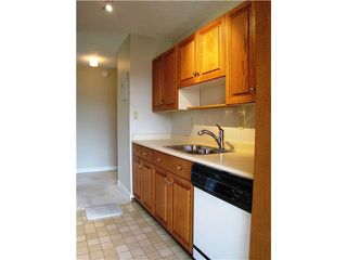 """Photo 3: 304 740 HAMILTON Street in New Westminster: Uptown NW Condo for sale in """"THE STATESMAN"""" : MLS®# V1081767"""