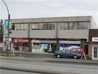 Main Photo: 1064 Austin Avenue in Coquitlam: Austin Avenue Home for sale : MLS®# V4030697