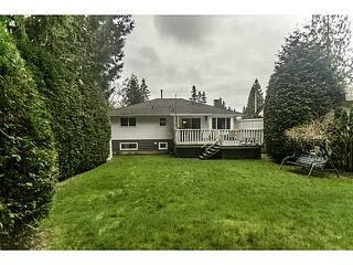 Photo 18: 1688 Evelyn Street in North Vancouver: Lynn Valley House for sale : MLS®# V1107007